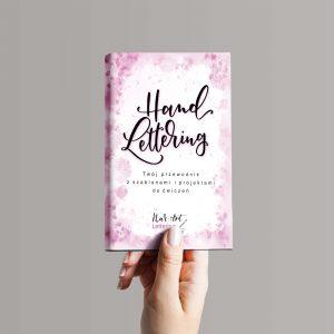 hand lettering przewodnik 300x300 - Hand Lettering. Przewodnik w formie eBooka z szablonami i projektami do nauki letteringu.