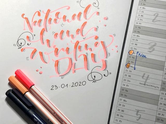 FullSizeRender - Recenzja stabilo brush pen 68 - czy warto ?