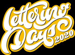 Download - Lettering Days 2020, czyli jak robią to Niemcy