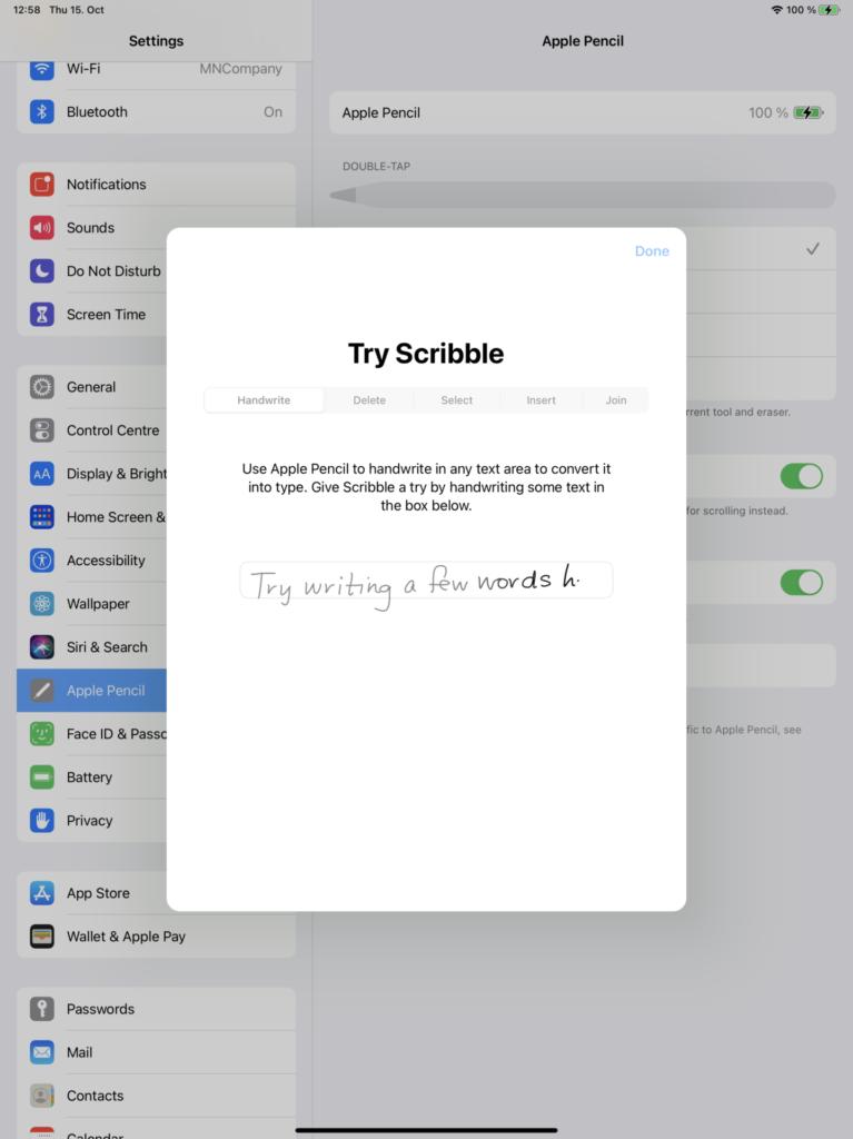 IMG 1027 767x1024 - Jak włączyć funkcję scribble na iPad