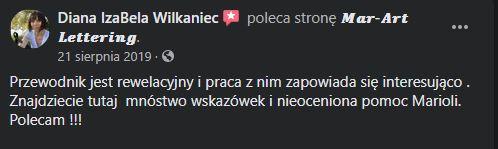 ebook2 - Jesienne rozdanie z edding Polska na instagramie