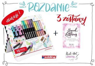 rozdanie edding polska 400x278 - Blog