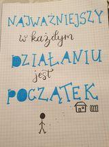 29 kinga F Lettering wyzwanie - Podsumowanie wyzwania - noworoczny lettering