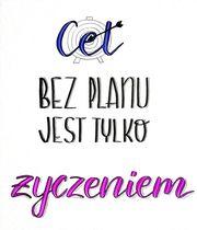 Teresa D brush lettering wyzwanie - Podsumowanie wyzwania - noworoczny lettering